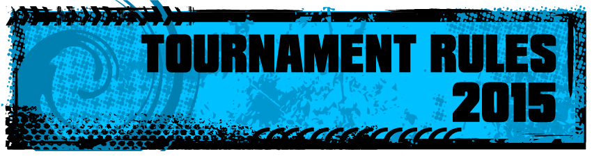 2015 Tournament Rules-no Logo