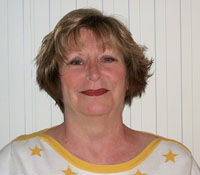 Vickie Barlow - Membership, Registration and Merchandise