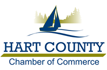 Hart County Chamber of Commerce Logo