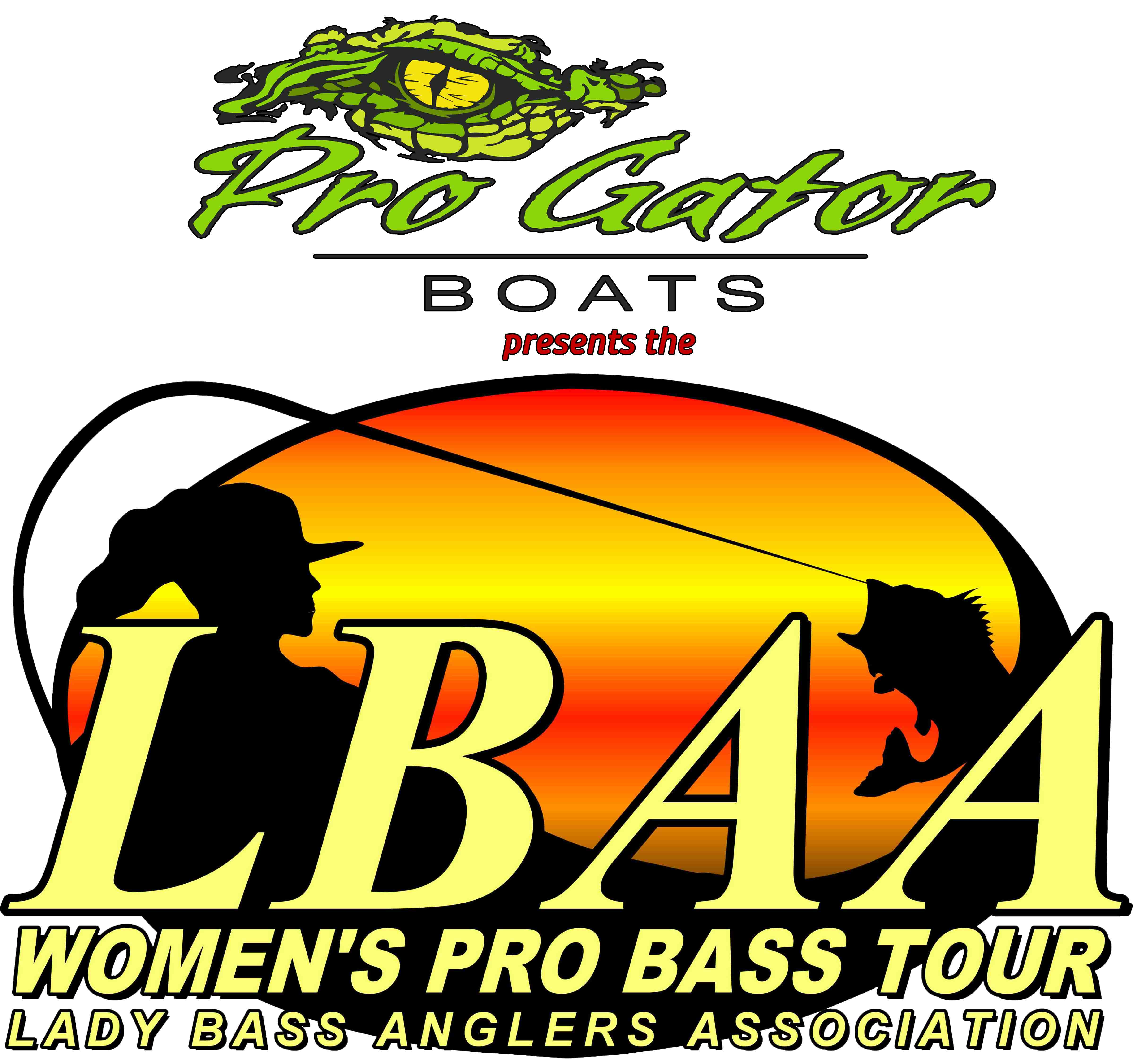 Pro Gator Boats Presents the Lady Bass Anglers Association
