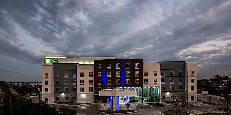 holiday inn express and suites garland